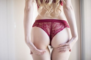 Sheryline erotic massage, call girls
