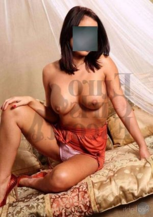 Ernestine erotic massage & escort girls