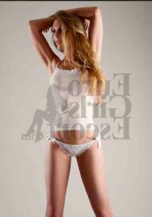 Brigitta live escorts in Troy