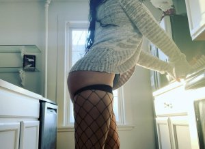 Keti erotic massage in Lake Arrowhead California and escort girl