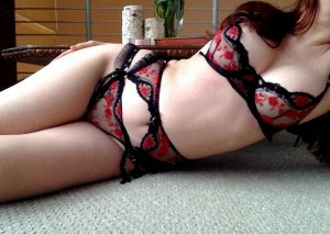 Kristine live escort in Oak Hills